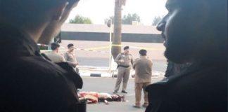 إدانة عربية إسلامية للهجوم الإرهابي على نقطة الحراسة التابعة للحرس الملكي السعودي