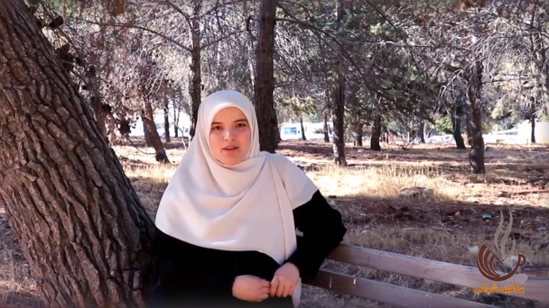 لينا منصور وروان حمارشة: شبهات حول المرأة في الإسلام