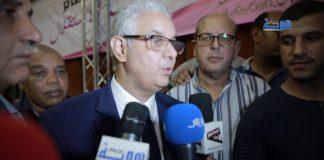 نزار بركة: استفزازات خصومنا تشكل خطرا على الاستقرار في المنطقة ولن نقبل بأي تهاون للأمم المتحدة