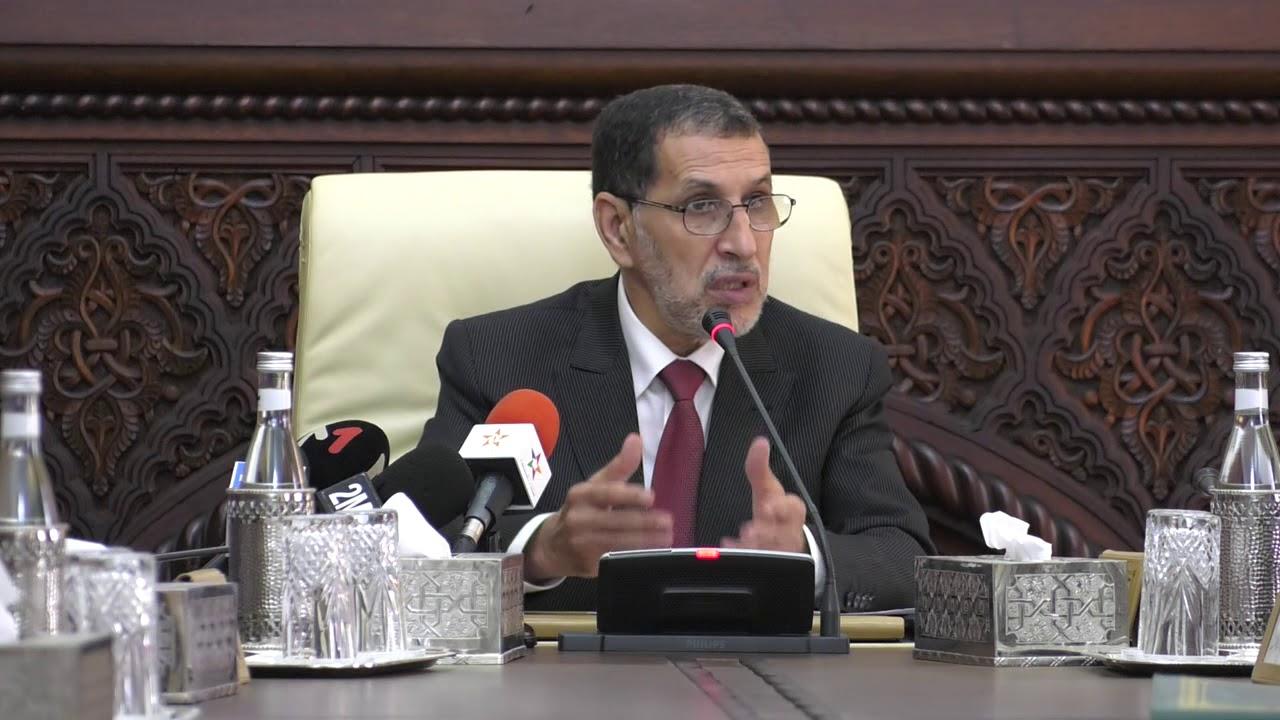 الخلفي: رئيس الحكومة لم يدل بأي تصريح رسمي حول الجزائر ولم يعبر عن أي موقف للحكومة المغربية