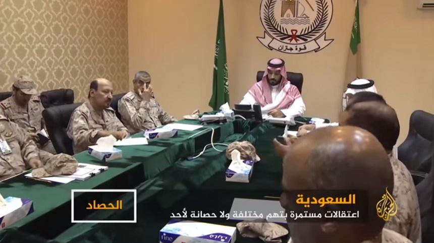 فيديو.. الاعتقالات في السعودية مستمرة بتهم مختلفة ولا حصانة لأحد