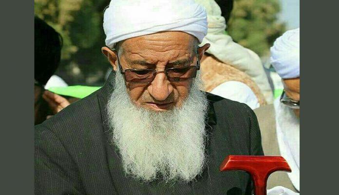 هيئة علماء المسلمين تنعي الشيخ المحدّث الإيراني (محمد يوسف حسين بور)، وفيديو تشييع جنازته