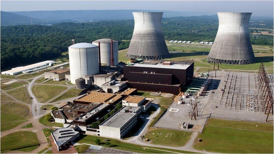 محادثات بين موسكو وطهران لبناء محطة نووية جديدة في إيران