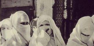 فيديو.. هدية إلى القائلين بأن النقاب لباس دخيل على المجتمع المغربي