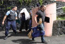 """فرنسا تعتقل """"فريق اغتيالات"""" متطرف لمهاجمة المسلمين واللاجئين"""