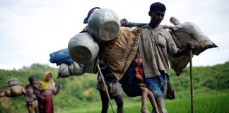 مقررة أممية تدعو مجلس الأمن إلى إصدار قرار بشأن أوضاع الروهنغيا
