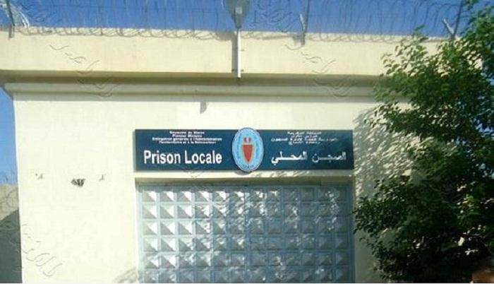 السجن المحلي بتاونات يؤكد أن سجناء أحداث الحسيمة لم يتقدموا بإشعار الإضراب عن الطعام