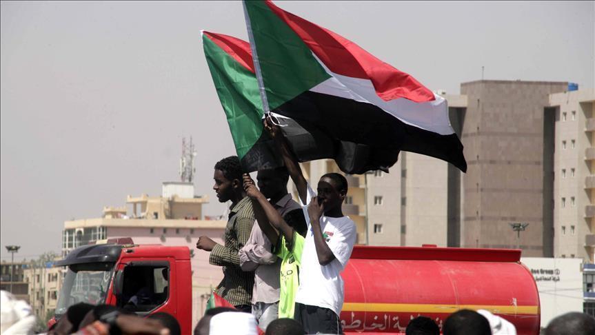 """السودان.. تسليم """"اتفاق الخرطوم"""" إلى طرفي التفاوض الإثنين"""