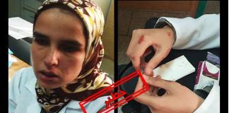 بعد البيضاء وبرشيد .. اعتقال تلميذ اعتدى جسديا على أستاذة بفاس
