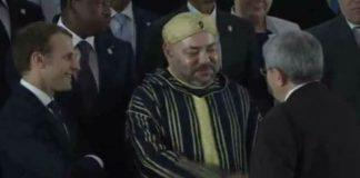 (فيديو) أويحى يكشف مضمون حديثه مع الملك محمد السادس