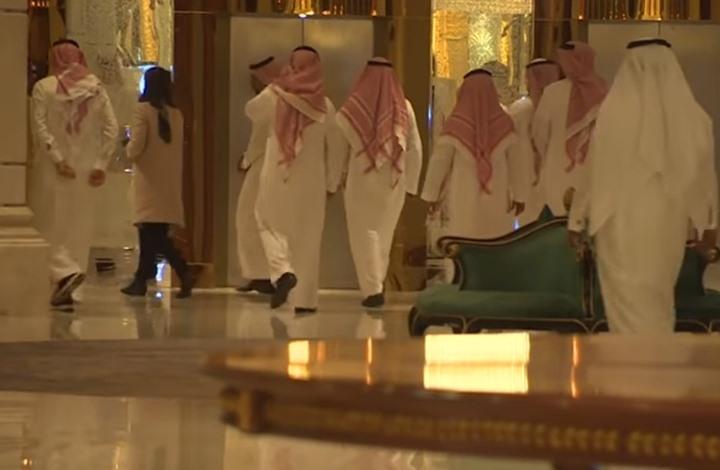 السعودية تفرج عن أميرين بعد تسوية مالية