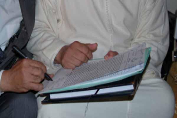 قاسم اكحيلات: هل المالكية يجوزون الزواج من غير إشهاد؟