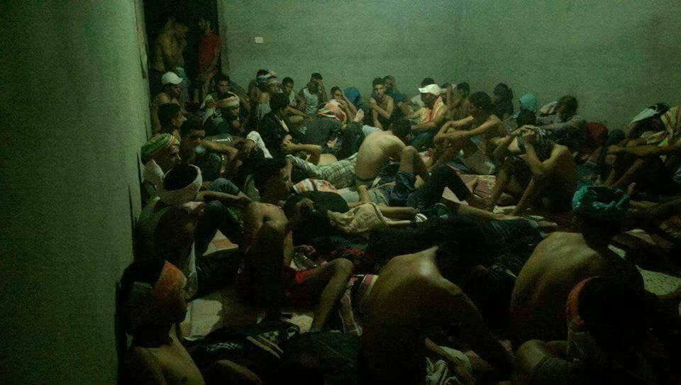 اختطاف 16 عاملا مصريا في ليبيا بسبب خلافات مالية