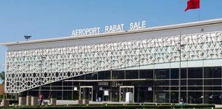 مكتب المطارات: الرحلات لم تتأثر بالإضراب