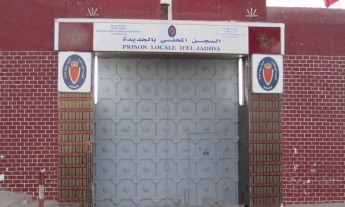 مندوبية السجون: هذه حقيقة وفاة معتقل بسجن العدير بعد إضرابه عن الطعام