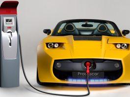 مفاجأة.. السيارات الكهربائية تهوي بأسعار النفط لـ40 دولارا