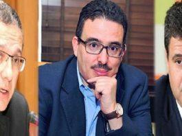 أخنوش وبوسعيد يطلبان مليار سنتيم من «أخبار اليوم»