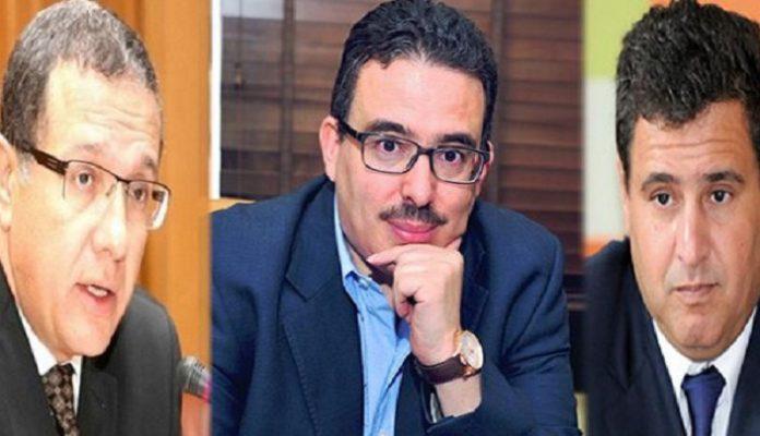 منتدى الكرامة: متابعة بوعشرين قضائيا من طرف أخنوش وبوسعيد تضييق على حرية الصحافة وحق نشر الأخبار والأفكار والآراء المكفولين دستورياً