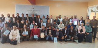 3000 أستاذ للتربية الإسلامية يستنكرون تجاهل الوزارة الوصية لمقترحاتهم!!
