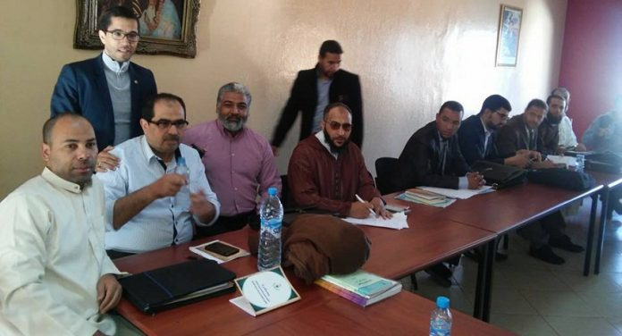 الجمعية المغربية لأساتذة التربية الإسلامية تستنكر الاعتداءات التي تطال أطر هيئة التدريس