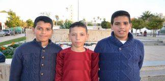 هذه قصة الأطفال الأبطال الذين وجدوا حقيبة بها أكثر من 30 ألف درهم، فردوها لصاحبها!!