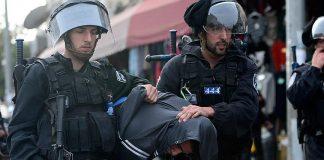 مسؤول أممي: 500 طفل فلسطيني في السجون الصهيونية