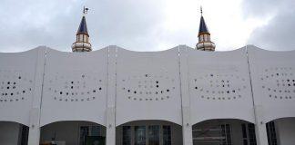 """افتتاح مسجد """"أيا صوفيا"""" الدنماركي العام المقبل"""