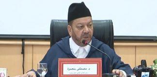 فيديو.. المتربصون بالإسلام يريدون تفكيك كل شيء - د. مصطفى بنحمزة