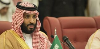 """ولي العهد السعودي يصف خامنئي بـ""""هتلر الشرق الأوسط الجديد"""""""