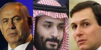 فورين بوليسي: ابن سلمان ونتنياهو وكوشنر يخططون لمواجهة إيران