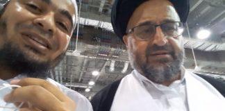 الداعية رامي عيسى يحرج أحد علماء الشيعة بعجزه عن الجواب عن أسئلة تتعلق بالإمام المهدي المنتظر