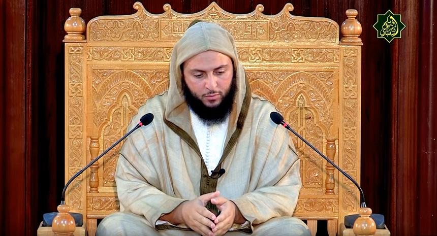 فيديو.. اضحك مع الشيخ سعيد الكملي (طرفة جميلة جدا)