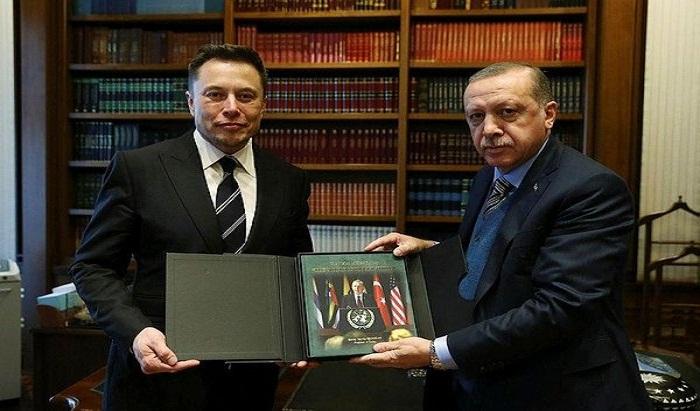 """""""العالم أكبر من خمسة""""... كتاب جديد بقلم أردوغان"""