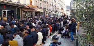 المسلمون يزدادون بأوروبا حتى بدون الهجرة