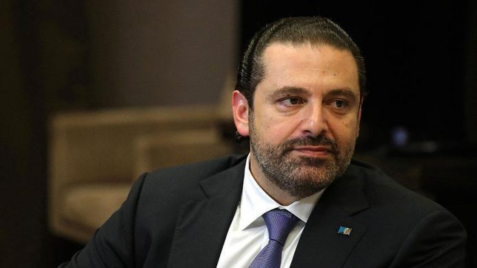 الحريري: بين لبنان والسعودية تاريخ لن ينكسر