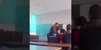 متابعة ثلاثة تلاميذ مارسوا العنف على رأسهم تلميذ وارززات