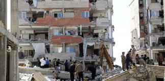 إيران.. ارتفاع حصيلة ضحايا الزلزال إلى 407 قتيلا