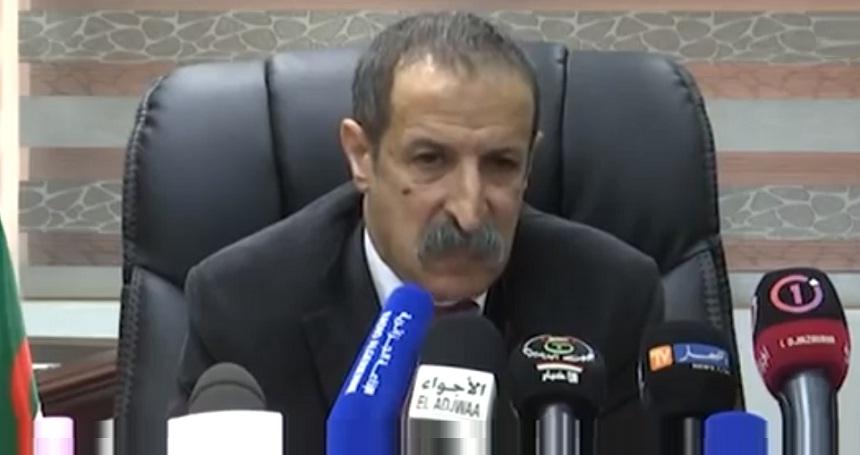 وزير الاتصال الجزائري يرد على فيديو #راني_زعفان
