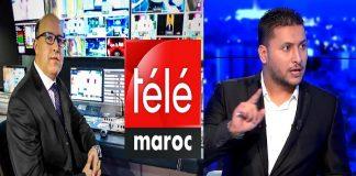 """من جديد.. رشيد نيني يرفع دعوى قضائية ضد صحافي عمل معه في قناته """"تيلي ماروك"""""""