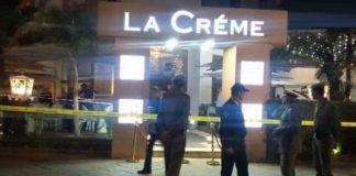أحد منفذي جريمة مقهى لاكريم بمراكش.. كان على وشك قتل امرأة خارج المقهى