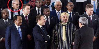 أويحيى يكشف ما دار بينه والملك محمد السادس: أبلغته سلام بوتفليقة