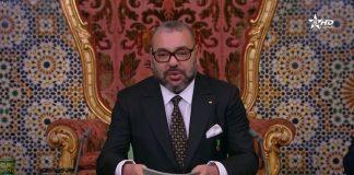 مجلة عالمية تشيد بالقيادة الاستباقية والجريئة للملك محمد السادس