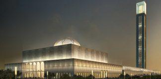 الجزائر تنفي الاستعانة بأئمة من السعودية ومصر لتسيير المسجد الكبير