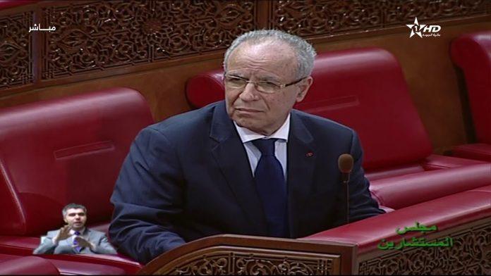 فيديو.. سؤال في البرلمان للتوفيق حول إصلاح التعليم العتيق