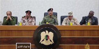 """محامون يسلمون الجنائية الدولية ملفا بـ """"جرائم حرب"""" لحفتر وقواته"""