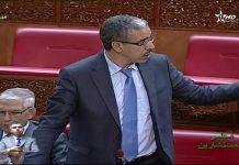 فيديو.. الرباح يتحدث عن أزمة لاسمير في البرلمان