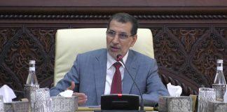عشية احتفالات فاتح ماي: العثماني يعرض زيادة 300 درهم والنقابات ترفض