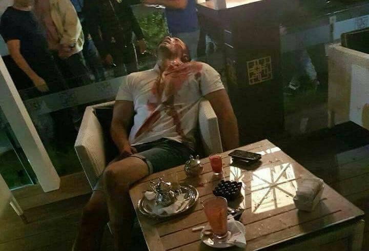 """جديد جريمة مراكش.. """"هيت بارول"""": صاحب مقهى """"لا كريم"""" متورط في سرقة 200 كلغ من الكوكايين"""
