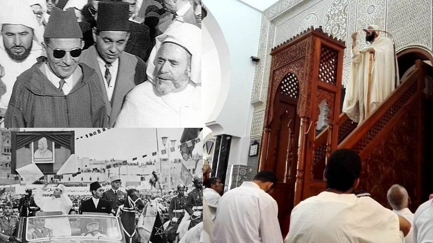 مندوبيات الأوقاف تدعو الخطباء لتخصيص خطبة الجمعة 17 نونبر للحديث عن عيد الاستقلال