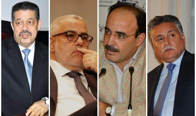 """المغرب.. خريف زعماء الأحزاب """"المغضوب عليهم"""""""